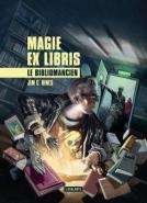 Magie Ex Libris - Le bibliomancien