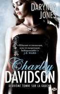 Charley Davidson, tome 2