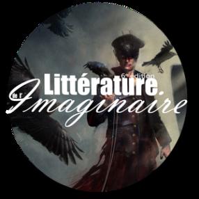 challenge litterature de l'imaginaire 3