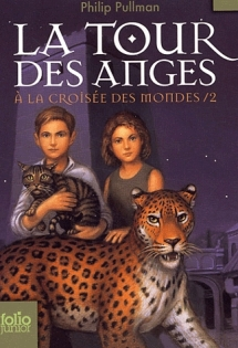 la tour des anges - tome 2