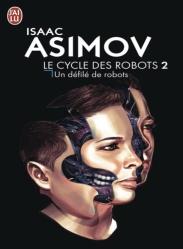 les robots T2