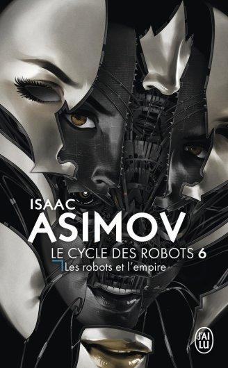 Les robots t6