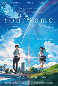 affiche your name